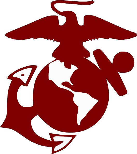marines logo clip art at clkercom vector clip art