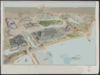 Bird S-eye View Of The World S Columbian Exposition, Chicago, 1893 Clip Art