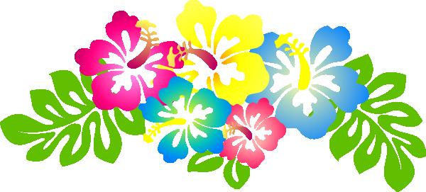 Hawaianas dibujos a color  Imagui