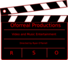Oforreal Productions Clip Art