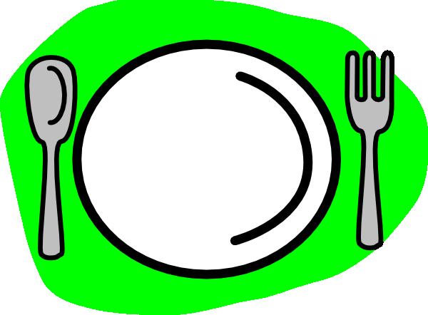 Knife And Fork Clipart Clip Art at Clker.com - vector clip art online ...