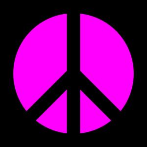 kim peace sign for allison clip art at clker com vector clip art rh clker com clip art peace sign free clip art peace sign symbol