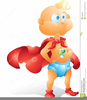 Free Cartoon Babies Clipart Image