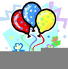 Retirement Party Clipart Image