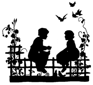 Free Silhouettes A Image