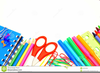 Clipart Pictures Of Art Supplies Image