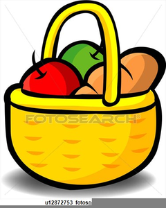 free clipart food basket free images at clker com vector clip rh clker com free clipart food truck free clipart food drive