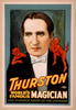 Thurston, World S Famous Magician The Wonder Show Of The Universe. Image