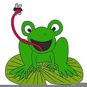 cartoon lily pad clipart free images at clker com vector clip rh clker com