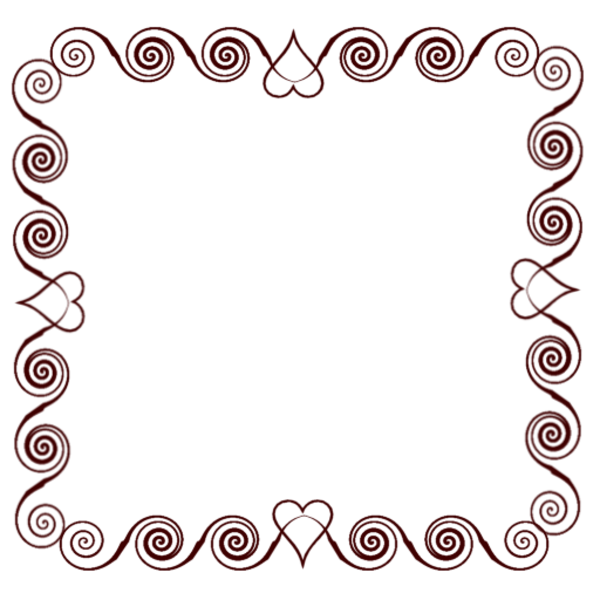 Swirl Frame Png Png Small Medi Swirl Frame
