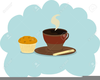 Coffee House Clipart Image