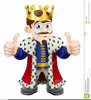 Animated Clipart Image King Image