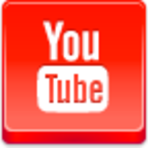 Free Red Button Icons Youtube Image