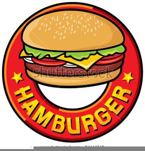hotdog and hamburger clipart free images at clker com vector rh clker com hamburger clipart free hamburger clipart