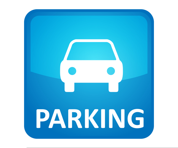 Cars In Parking Lot Clipart | Free Images at Clker.com ...