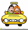 Drivers Ed Clipart Image
