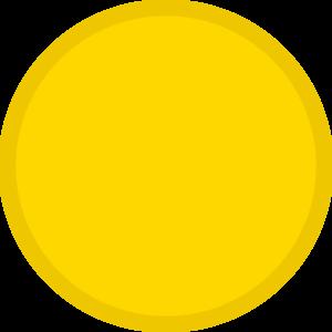 gold coin clip art � cliparts