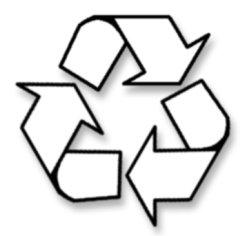 Recycling Symbols | Free Images at Clker.com - vector clip art ...