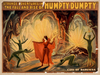 Strange Adventures In The Fall And Rise Of Humpty Dumpty Image