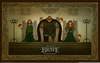 Free Disney Brave Clipart Image