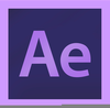 After Effects Logo Image
