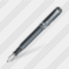 Icon Feather Pen 1 Image