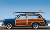 Surfboard Woody Image