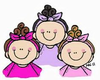 Lds Clipart Visiting Teaching Image