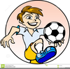 Boy Clipart Playing Image