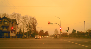 On Shell Road Facing Steveston Highway, Richmond Image