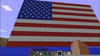Minecraft American Flag Image
