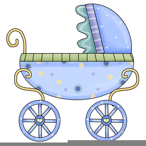 baby carriage clipart free free images at clker com vector clip rh clker com baby carriage images clip art free free clipart baby carriage