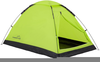 Camping Tents Clipart Image