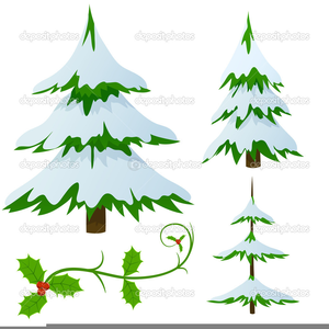Tree Branch Clipart Image