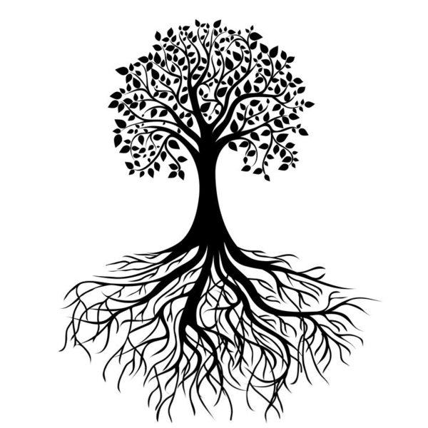 religious fig tree clipart