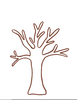 Clipart Of Tree Branches Image