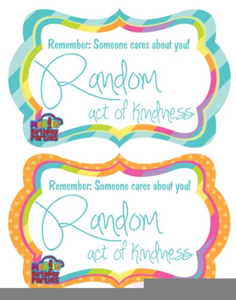 Act Of Kindness Clipart Free Images At Clkercom Vector Clip Art
