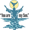 Lds Clipart Baptism Of Jesus Image