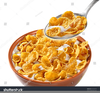 Clipart Cereal Bowl Image
