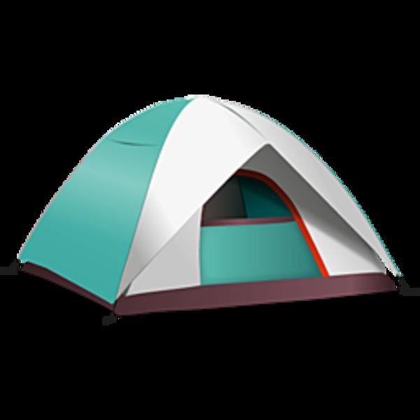 Camping Tent 2 | Free Images at - 113.5KB