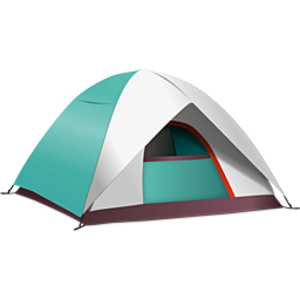 Camping Tent 2 Image