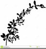 Clipart Tree Branch Silhouette Image