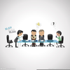 Business Meeting Clipart Pictures Image