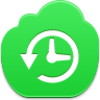 Time Machine Icon Image