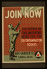 Join Now The Office Of Civilian Defense Needs You For Decontamination Squads / John Mccrady. Image