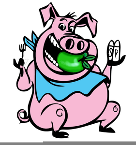 free clipart pig roast free images at clker com vector clip art rh clker com  pig roast clip art pictures