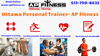 Ottawa Personal Trainer Ap Fitness Image