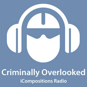 Radio Icon Criminallyoverlooked Image
