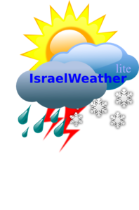 Weathericon Clip Art