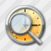 Icon Clock Search 3 Image